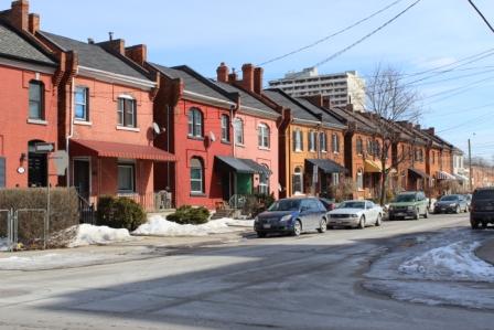 Augusta Street