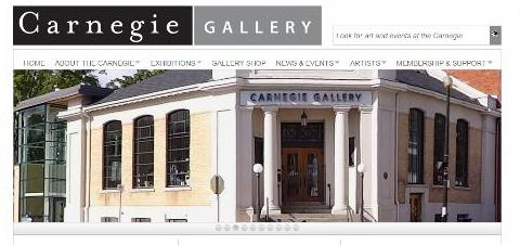 Carnegie Gallery, Dundas (Ont)