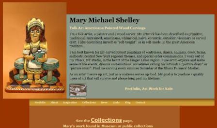 maryshelleyfolkart.com