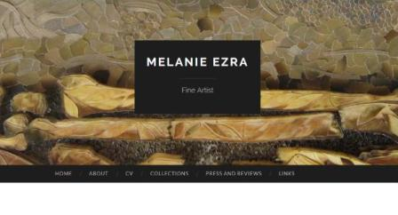 melanieezra.com