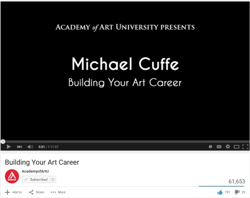 Michael Cuffe