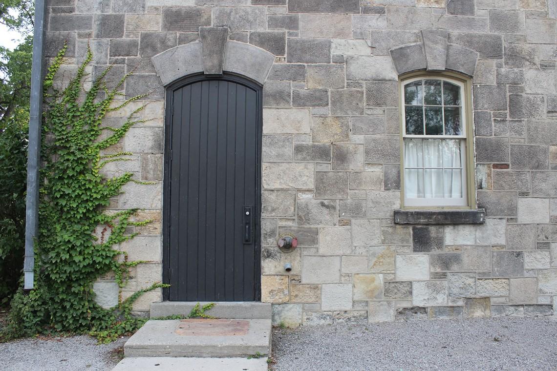 Dundurn Castle, Hamilton (Ont). Photo @erskinec
