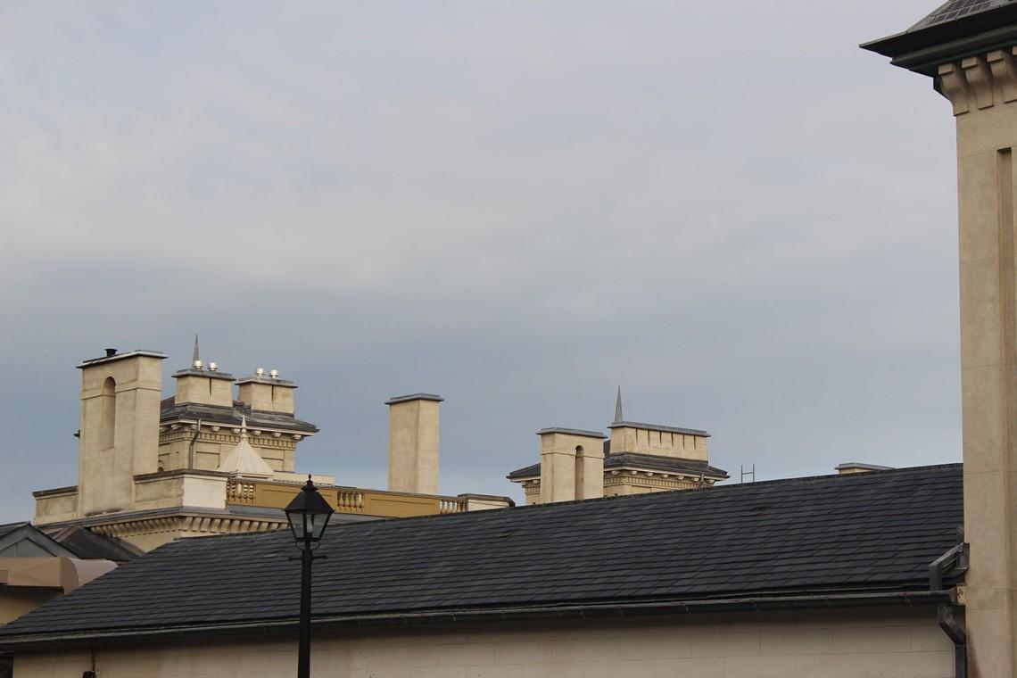 Dundurn Castle, Hamilton (Ont). @erskinec