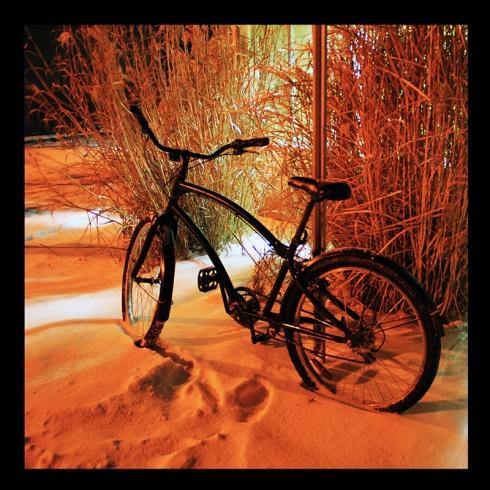Phoenix Bike, Hamilton (Ont). Photo by @erskinec