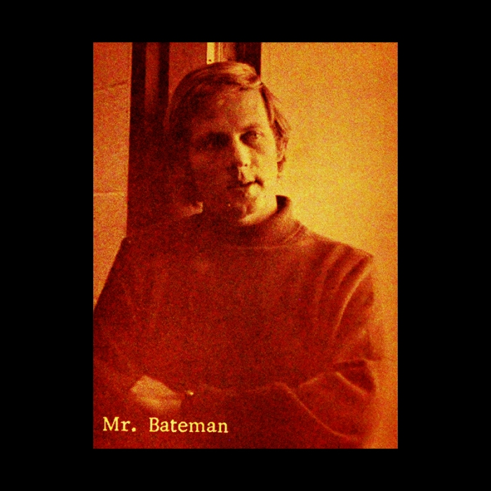 Robert Bateman, High School Art Teacher (1972)