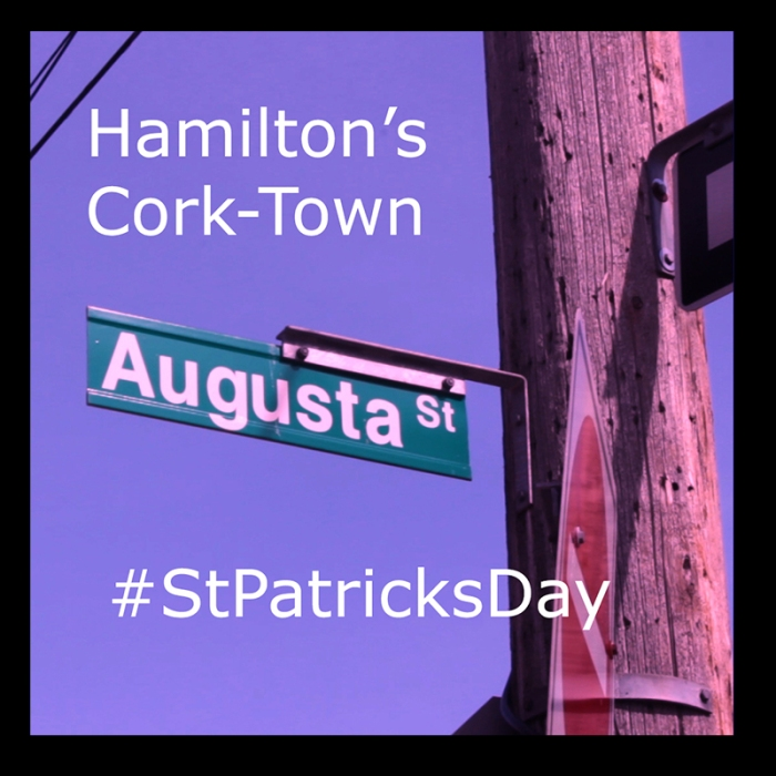 Witness to History - Hamilton's Cork-Town
