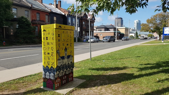Hamilton Public Art